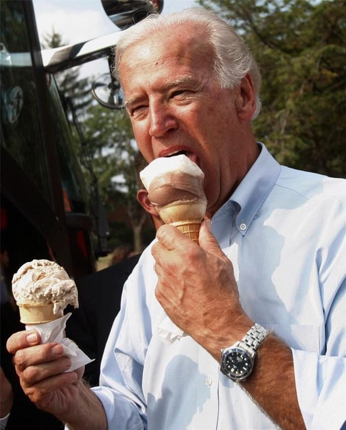 Những điều thú vị về Tổng thống Mỹ Joe Biden