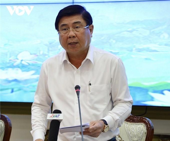 Làm gì để TPHCM thực sự là động lực tăng trưởng của Việt Nam?