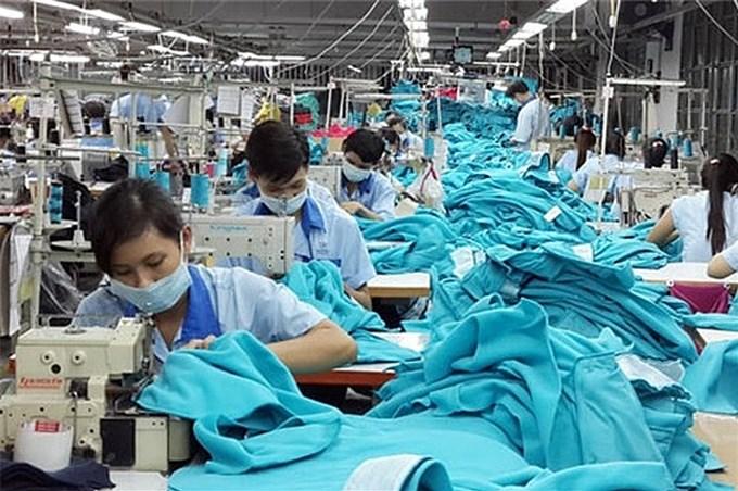 Doanh nghiệp xuất khẩu cần tăng 'sức đề kháng'