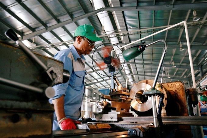 Make in VietNam: Tầm nhìn xa 20 năm để thoát bẫy giá trị thấp