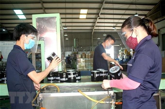 Đà Nẵng phòng, chống dịch COVID-19 tại các khu công nghiệp