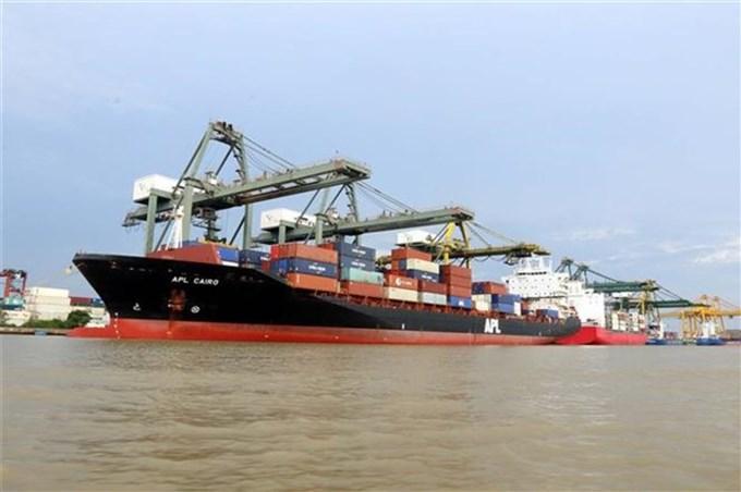 VASEP kiến nghị TP.HCM chưa thu phí hạ tầng cảng biển trong năm 2021