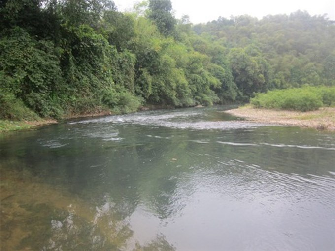 Chủ tịch tỉnh Thanh Hóa phải chịu trách nhiệm trước Thủ tướng Chính phủ về dự án Thủy điện sông Âm