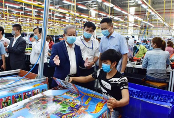 Thừa Thiên Huế: Không tiếp nhận người từ vùng dịch đến làm việc tại các doanh nghiệp trên địa bàn tỉnh