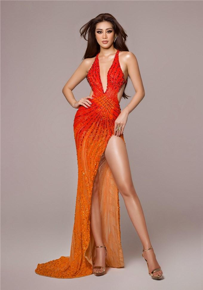 Hoa hậu Khánh Vân: 'Nơi đâu có tình yêu thương, nơi đó có sự tái sinh'