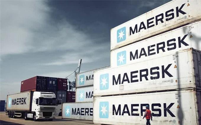 Maersk mở rộng diện tích tại Việt Nam để bắt kịp sự bùng nổ thương mại