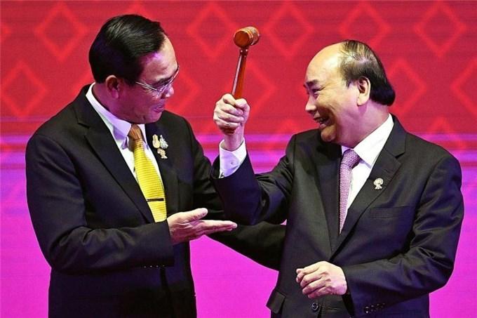 Ảnh hưởng của Việt Nam tại các hội nghị ASEAN 2021