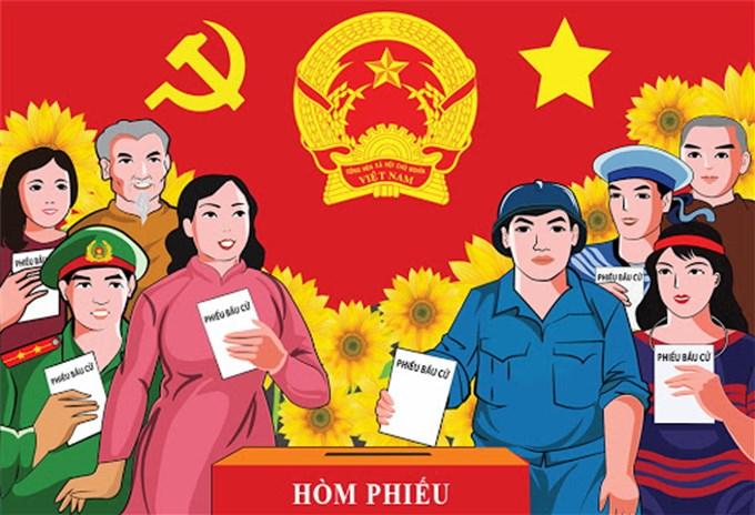 Bầu cử Quốc hội và khát vọng Việt Nam: Nâng cao vị thế của doanh nghiệp