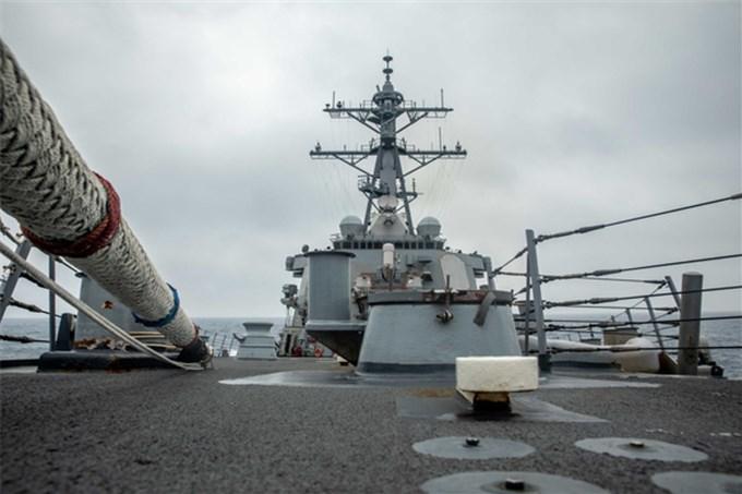 Tổng hợp tình hình Biển Đông: Nhật Bản và Anh thể hiện quan điểm mạnh mẽ, Trung Quốc tức giận