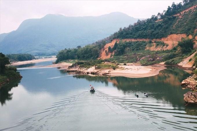 Chính phủ Việt Nam ưu tiên đảm bảo an ninh nguồn nước