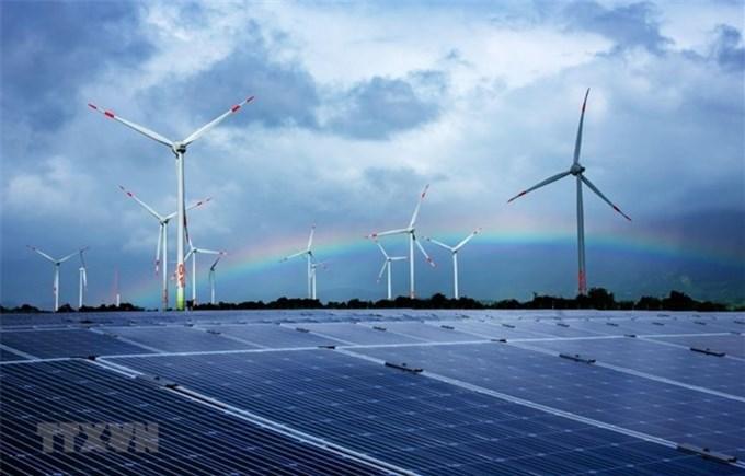 Vietnam explodes in solar energy: BNN Bloomberg