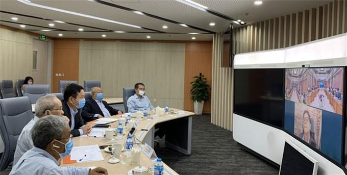 Khánh Hoà đặt mục tiêu trở thành trung tâm kinh tế biển, du lịch, dịch vụ lớn vào năm 2025