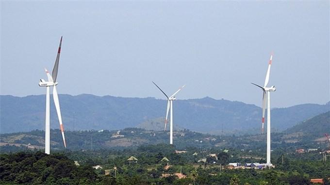 ADB dành khoản tài trợ đầu tiên cho một dự án điện gió ở Việt Nam