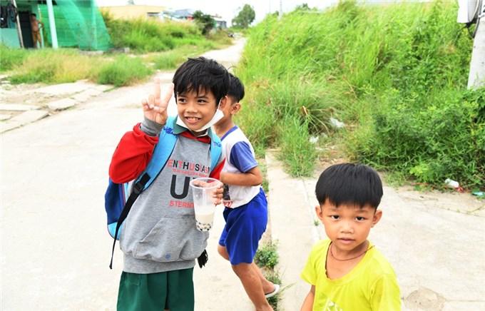 Giảm thiểu trẻ em lao động trái pháp luật giai đoan 2021-2025