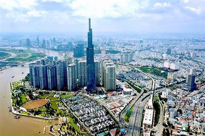 """Tổ chức xếp hạng tín nhiệm S&P Global Ratings nâng triển vọng Việt Nam lên """"tích cực"""""""