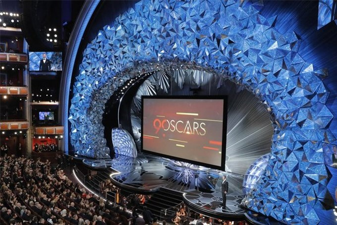 Announcement of the time and location of the 94th Oscars