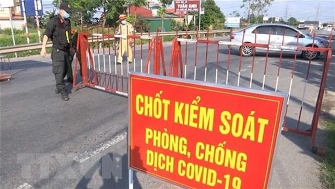 Bà Rịa-Vũng Tàu: Cấm tắm biển, tạm dừng hoạt động vận tải hành khách