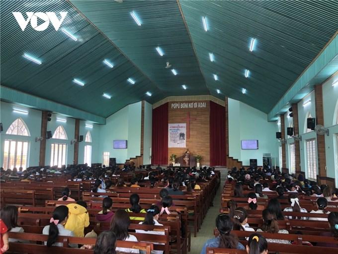Việt Nam không chấp nhận lợi dụng tôn giáo để hoạt động chính trị, chia rẽ dân tộc
