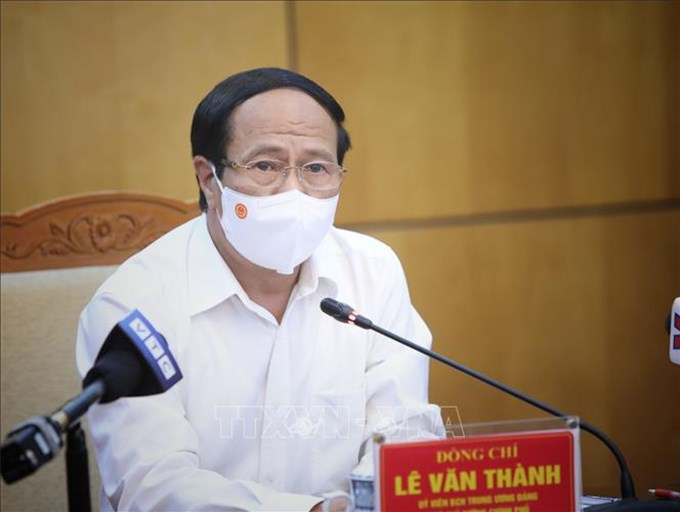 Bắc Giang vừa đẩy mạnh phòng, chống dịch, vừa khôi phục sản xuất kinh doanh