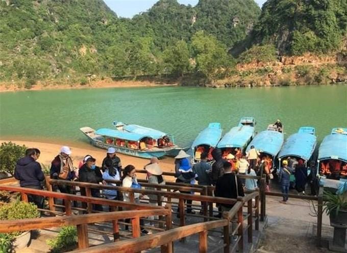 Đổi mới du lịch Việt Nam