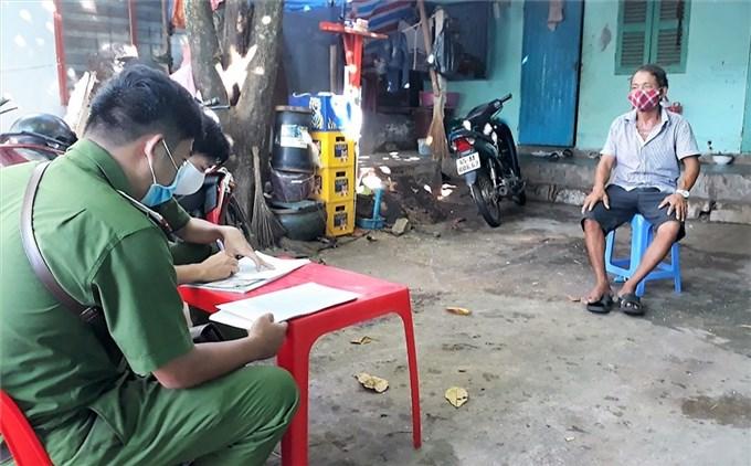 Phú Quốc: Xử phạt một đối tượng bỏ trốn khỏi khu cách ly