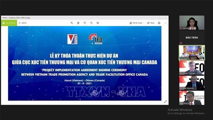 Canada hỗ trợ các doanh nghiệp do nữ doanh nhân làm chủ tại Việt Nam