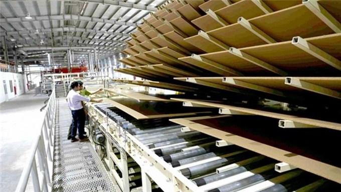Xuất khẩu của Việt Nam tăng 30,7%, CPI tăng nhẹ