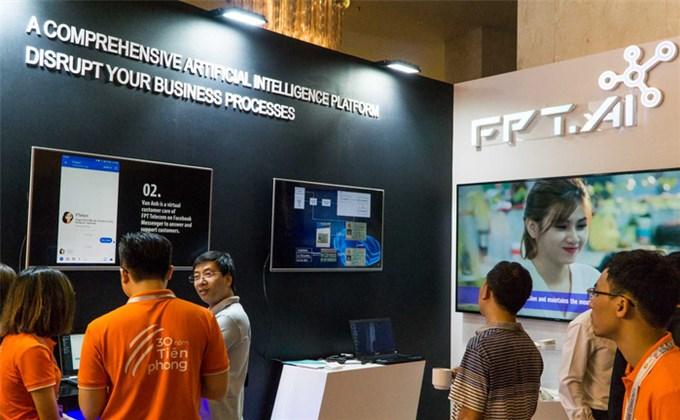 "Nền tảng ""Make in Vietnam"" FPT.AI từng qua mặt Google, IBM"