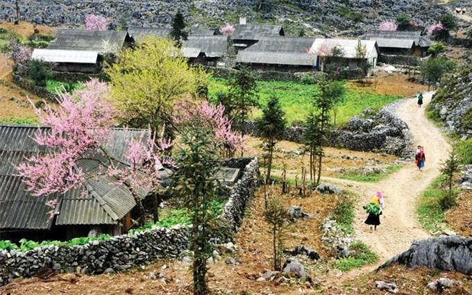 Hà Giang - vẻ đẹp tiềm của cao nguyên đá