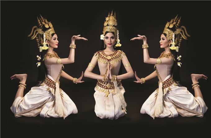 Độc đáo di sản văn hóa đồng bào Khmer đất chín rồng