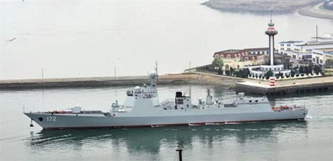 """Từ việc """"xâm phạm không phận"""" giữa Malaysia và Trung Quốc liệu biển Đông có gia tăng căng thẳng"""