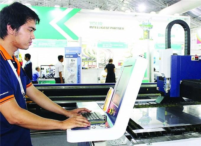 Tại sao Việt Nam ưa chuộng thương mại điện tử