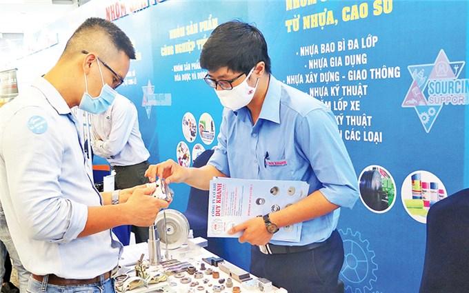 Coronavirus: Việt Nam nỗ lực tránh gián đoạn nguồn cung cho các hãng công nghệ toàn cầu