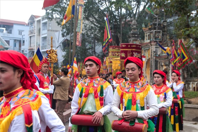 Bảo vệ di sản phi vật thể Hà Nội trước sức ép của đô thị hóa