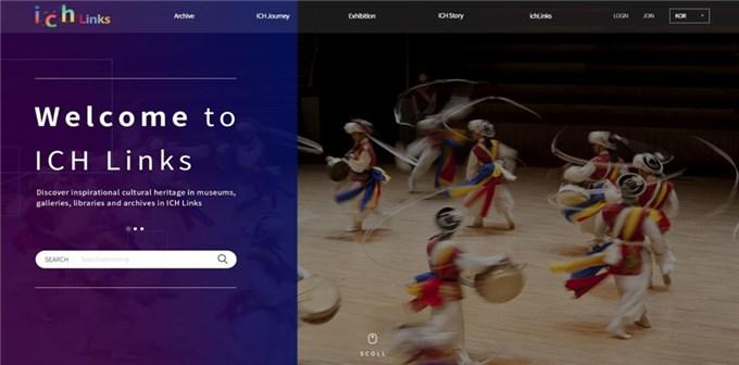 Ra mắt nền tảng chia sẻ thông tin về di sản văn hóa phi vật thể tại khu vực châu Á - Thái Bình Dương