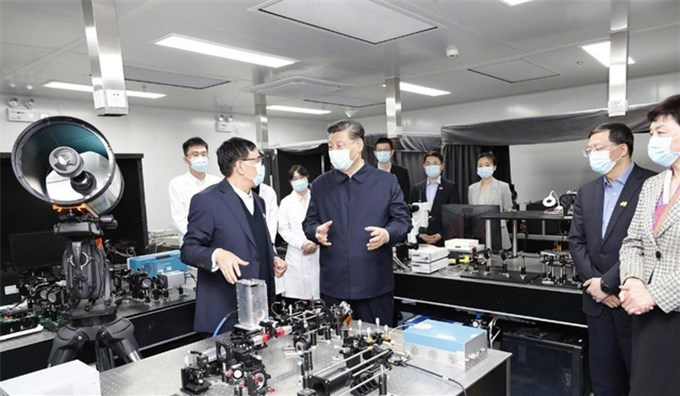 US-China tech war: China taps 12 top universities to rival MIT and Stanford in science and technology research