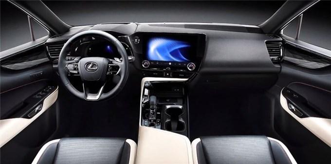 Lexus NX 2022 chốt lịch ra mắt vào ngày 11/6 tới - Lột xác toàn diện để tăng sức chiến đấu