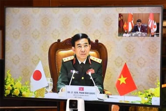 Tổng hợp tình hình Biển Đông: Hội đàm Việt - Nhật, Mỹ - Trung gia tăng căng thẳng