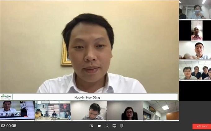 Nền tảng Make in Việt Nam cần được cho cơ hội sử dụng và hoàn thiện