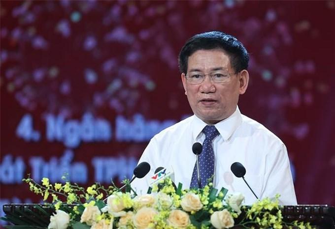 Thủ tướng Chính phủ Phạm Minh Chính dự Lễ ra mắt Quỹ vaccine phòng COVID-19