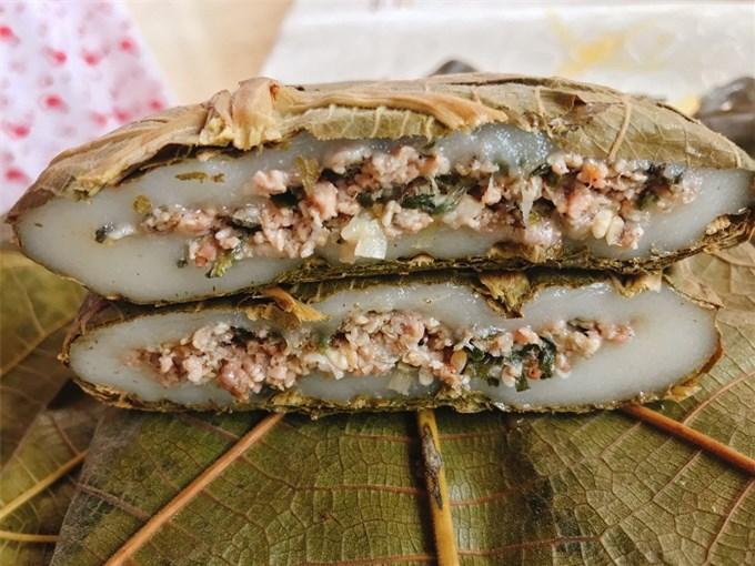 Độc lạ món bánh trứng kiến Cao Bằng, đặc sản có một không hai của vùng núi Đông Bắc