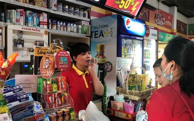 Tập đoàn SK của Hàn Quốc đặt cược lớn vào thị trường tiêu dùng 100 triệu dân của Việt Nam