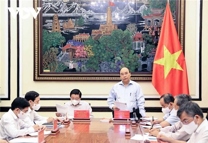 Thể hiện rõ sự lãnh đạo của Đảng trong xây dựng, hoàn thiện Nhà nước pháp quyền
