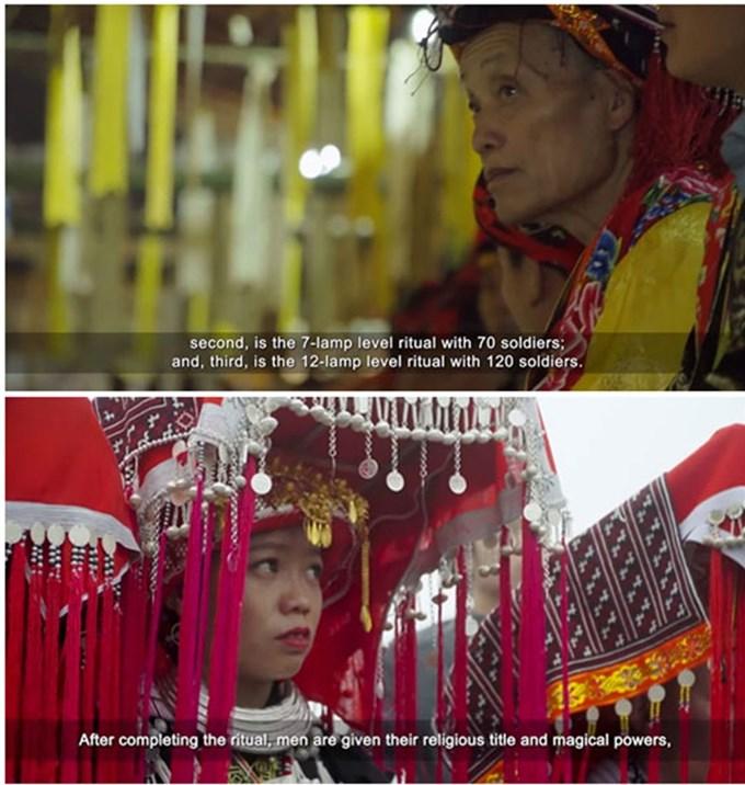 Di sản văn hóa phi vật thể Việt 'hòa mạng'