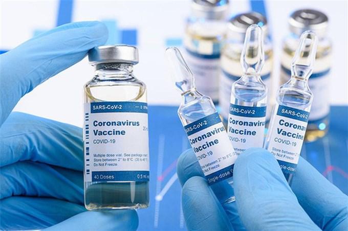 AI giúp đẩy nhanh tiến độ sản xuất vaccine Covid-19