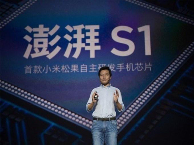 'Canh bạc' bảy năm của Xiaomi