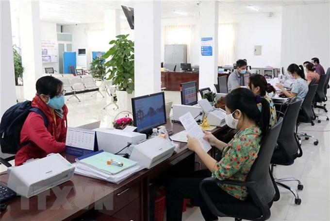 Ninh Thuận cải thiện chỉ số thành phần giảm điểm trong PCI