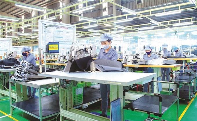 ICAEW: Triển vọng phục hồi kinh tế của Việt Nam sáng nhất Đông Nam Á