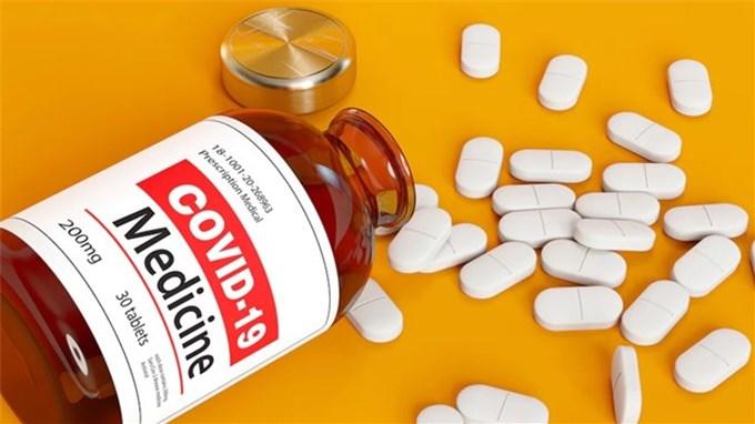 Mỹ chi hơn 1 tỷ USD mua thuốc điều trị COVID-19 của Merck& Co