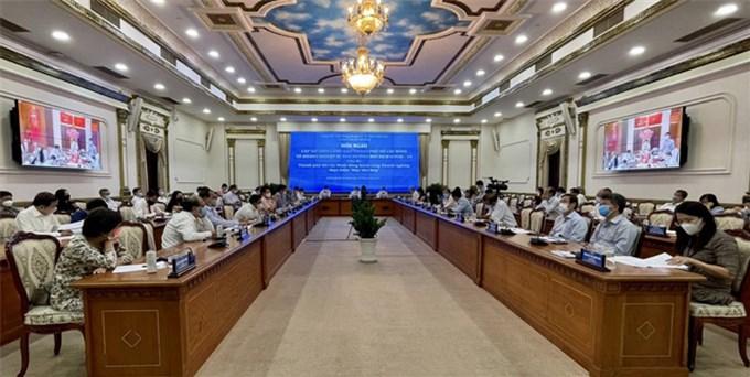 TP.HCM đề xuất giảm thuế VAT do doanh nghiệp bị ảnh hưởng nặng nề bởi COVID-19